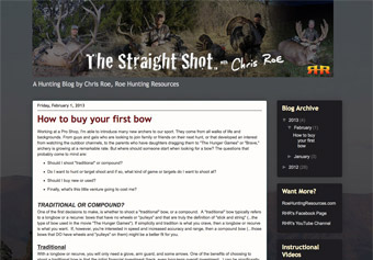Hunting articles, hunting gear reviews, archery tips, hunting tips and tactics, how to hunt elk, how to hunt turkeys, how to hunt deer, hunting videos