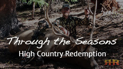 Colorado Elk Hunting - High Country Redemption