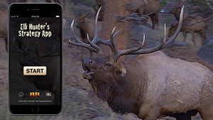 Elk Hunter's Strategy App
