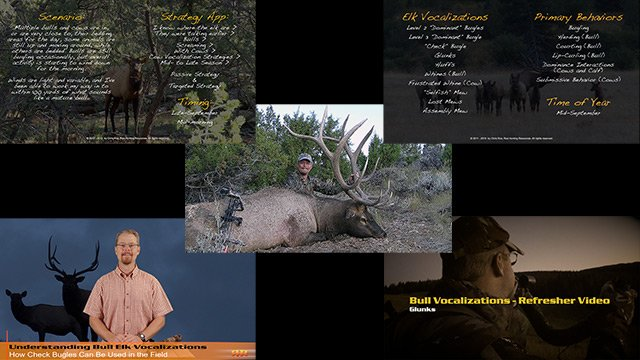 Roe Hunting Resources - Sign Up